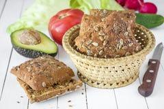 Alimento natural Imagenes de archivo