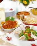 Alimento ocidental Imagem de Stock