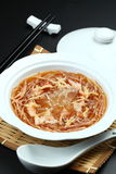 Alimento oriental imagem de stock royalty free