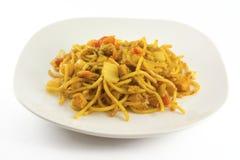 Alimento oriental Imagens de Stock Royalty Free