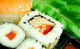 Alimento oriental Fotografia de Stock