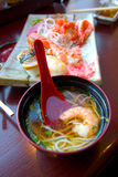 Alimento oriental imagenes de archivo