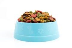Alimento para cães Imagem de Stock