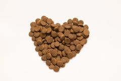 Alimento para cães. Fotografia de Stock Royalty Free
