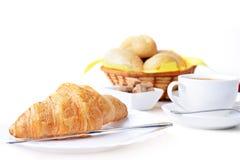 Alimento para o café da manhã fotos de stock royalty free