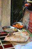 Alimento per i poveri Immagini Stock