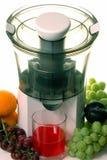 Alimento: Punzone di frutta Fotografia Stock Libera da Diritti