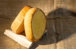 Alimento rústico Imagen de archivo libre de regalías