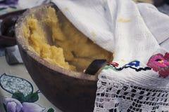 Alimento romeno tradicional imagens de stock royalty free