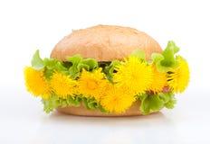 Alimento sano Immagine Stock Libera da Diritti