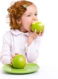 Alimento sano Immagini Stock Libere da Diritti
