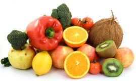 Alimento sano Fotografía de archivo libre de regalías