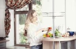 Alimento sano Imagenes de archivo