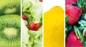 Alimento sano Imagen de archivo libre de regalías
