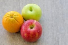 Alimento sano Fotografia Stock