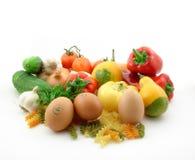 Alimento sano Foto de archivo libre de regalías