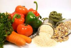 Alimento sano Foto de archivo