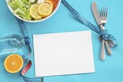 Alimento sano e spianare per la dieta immagini stock