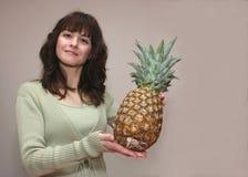Alimento sano - lunga vita Fotografie Stock