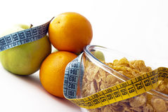 Alimento saudável Imagens de Stock Royalty Free