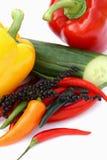 Alimento saudável! Fotografia de Stock