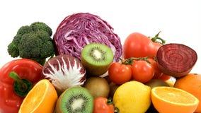 Alimento saudável Fotografia de Stock Royalty Free