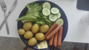 Alimento saudável e versátil Fotos de Stock