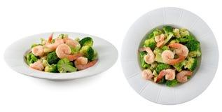 Alimento saudável tailandês Fotos de Stock Royalty Free