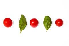 Alimento semplice Immagine Stock