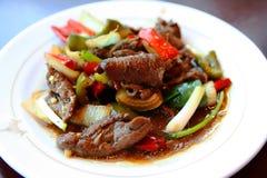 Alimento tailandés 2 Imagenes de archivo