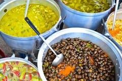 Alimento tailandés. Imagenes de archivo