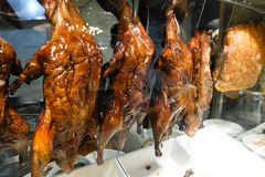 Alimento tailandés de la calle Imagen de archivo