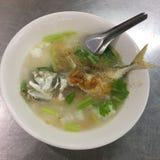 Alimento tailandés delicioso Foto de archivo