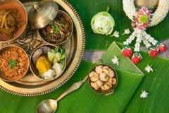 Alimento tailandés norteño Fotos de archivo libres de regalías