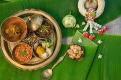 Alimento tailandés norteño fotos de archivo
