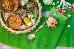 Alimento tailandés norteño Imagenes de archivo