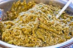 Alimento tailandês. Imagem de Stock Royalty Free