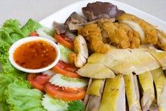 Alimento tailandês Imagem de Stock