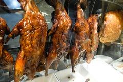 Alimento tailandês da rua Imagem de Stock