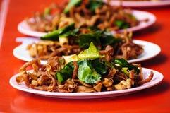 Alimento tailandês de Esan Imagens de Stock Royalty Free