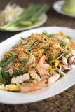 Alimento tailandês favorito Imagens de Stock Royalty Free