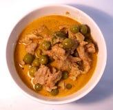 Alimento tailandese 07 Fotografie Stock Libere da Diritti