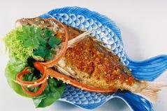 Alimento tailandese Fotografia Stock