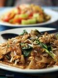 Alimento tailandese 3 Immagine Stock Libera da Diritti