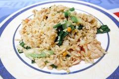 Alimento tailandese della via fotografia stock libera da diritti