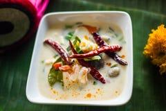 Alimento tailandese - frittura #6 di Stir fotografia stock libera da diritti