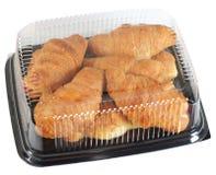 Alimento Takeout. Isolado Imagens de Stock