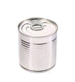 Alimento Tin Can. Imagem de Stock Royalty Free