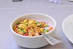 Alimento in Turchia Fotografia Stock