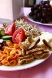 Alimento turco Imagenes de archivo